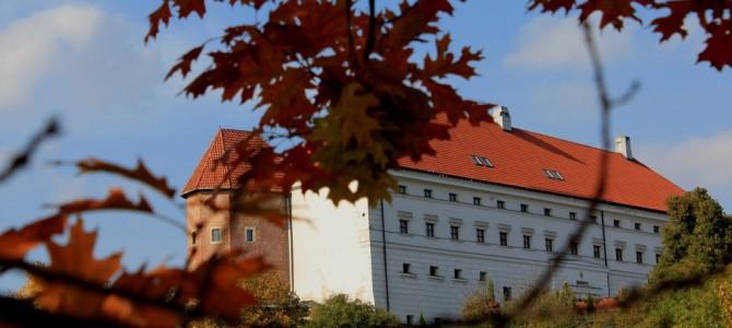 Sandomierz – pomysł na weekend