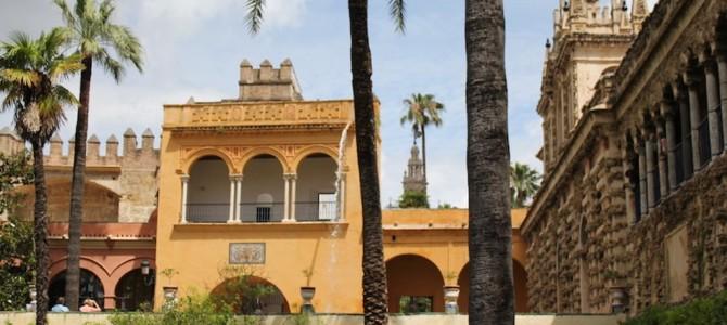 Sewilla – stolica Andaluzji