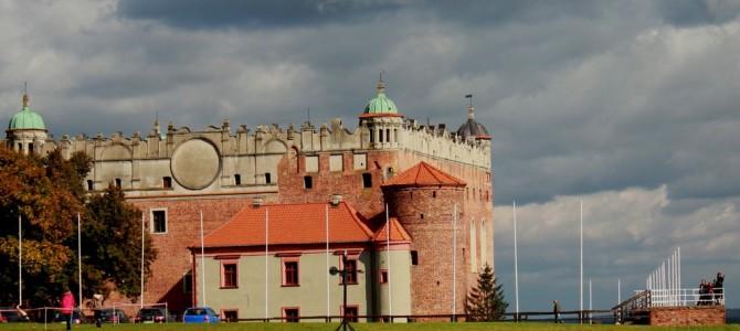 Golub-Dobrzyń Zamek Krzyżacki