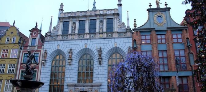 Gdańsk – pomysł na weekend