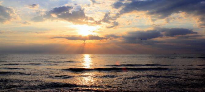 Darłówko – wypoczynek nad Bałtykiem