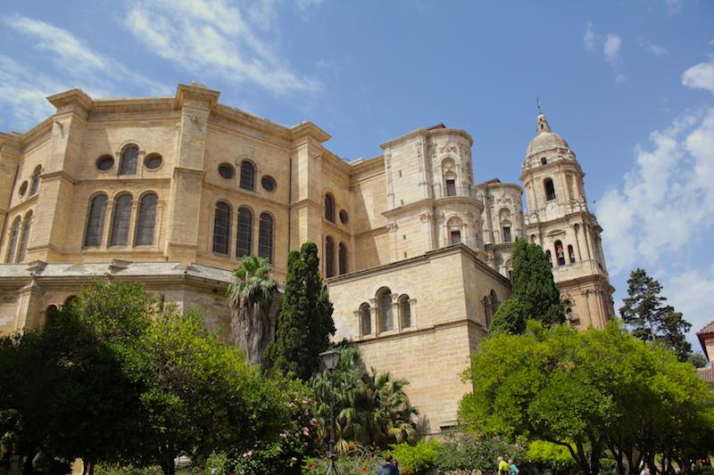 Katedra La Manquita
