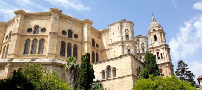 Malaga – główne atrakcje miasta