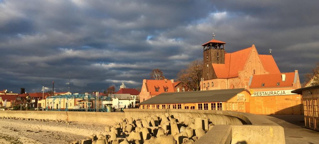 HEL – początek Polski