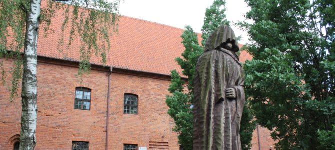 Ostróda – zamek komturski