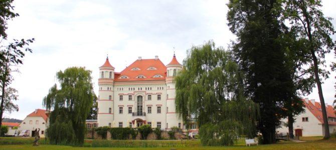 Dolina Pałaców i Ogrodów – Wojanów