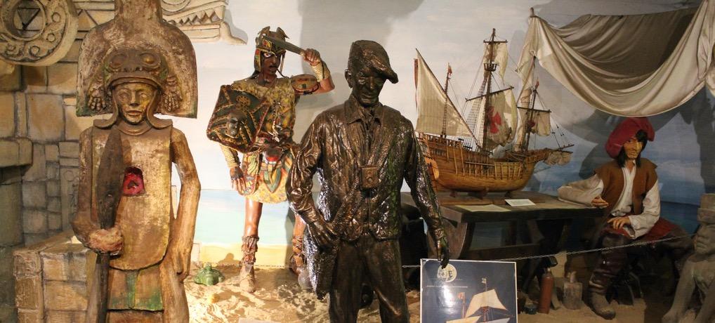 Niezwykłe muzeum Arkadego Fiedlera